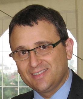 Angelo Chiarle