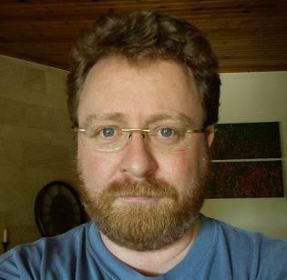 David Chatwin