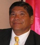 Jorge Luna Moran