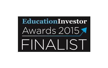 Edukey are Education Investor Award Finalists
