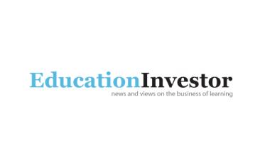 Edukey Education presents at Education Investor Roadshow
