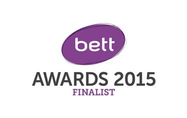 Edukey Shortlisted for a BETT Award!