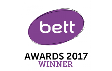 Edukey are 2017 BETT Award Winners!