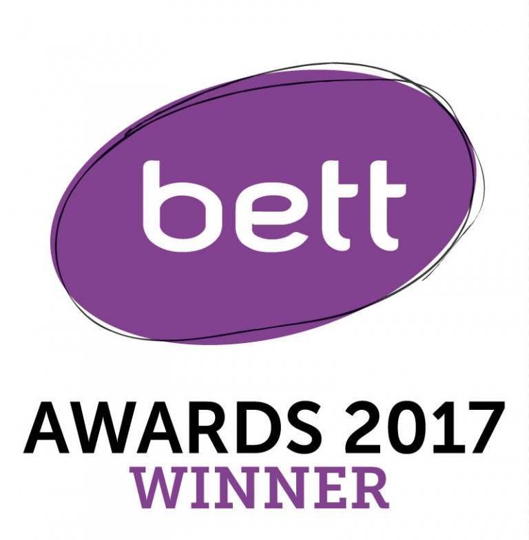 Won BETT Awards