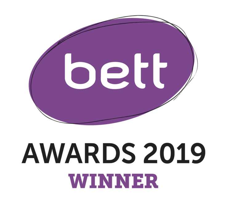 2019 BETT Company of year winners