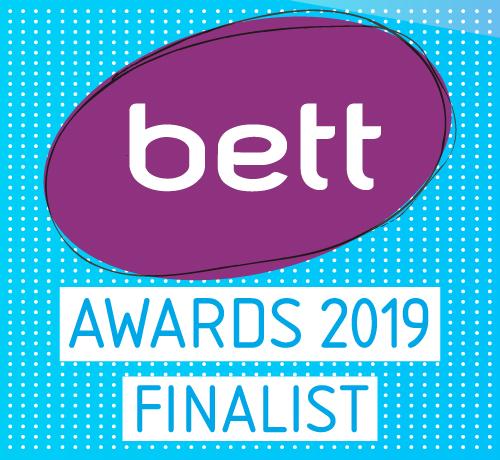 Edukey are BETT 2019 Finalists!